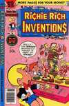 Richie Rich Inventions #11 Comic Books - Covers, Scans, Photos  in Richie Rich Inventions Comic Books - Covers, Scans, Gallery