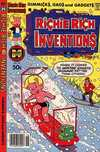 Richie Rich Inventions #18 Comic Books - Covers, Scans, Photos  in Richie Rich Inventions Comic Books - Covers, Scans, Gallery