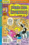 Richie Rich Inventions #20 Comic Books - Covers, Scans, Photos  in Richie Rich Inventions Comic Books - Covers, Scans, Gallery