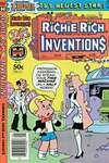 Richie Rich Inventions #21 Comic Books - Covers, Scans, Photos  in Richie Rich Inventions Comic Books - Covers, Scans, Gallery