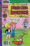 Richie Rich Inventions #22 Comic Books - Covers, Scans, Photos  in Richie Rich Inventions Comic Books - Covers, Scans, Gallery
