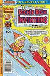 Richie Rich Inventions #23 Comic Books - Covers, Scans, Photos  in Richie Rich Inventions Comic Books - Covers, Scans, Gallery