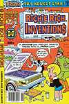 Richie Rich Inventions #26 Comic Books - Covers, Scans, Photos  in Richie Rich Inventions Comic Books - Covers, Scans, Gallery