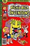 Richie Rich Inventions #8 Comic Books - Covers, Scans, Photos  in Richie Rich Inventions Comic Books - Covers, Scans, Gallery