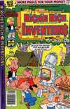 Richie Rich Inventions #9 Comic Books - Covers, Scans, Photos  in Richie Rich Inventions Comic Books - Covers, Scans, Gallery