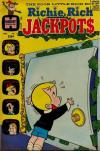 Richie Rich Jackpots comic books