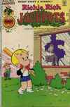 Richie Rich Jackpots #21 Comic Books - Covers, Scans, Photos  in Richie Rich Jackpots Comic Books - Covers, Scans, Gallery
