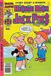 Richie Rich Jackpots #45 Comic Books - Covers, Scans, Photos  in Richie Rich Jackpots Comic Books - Covers, Scans, Gallery