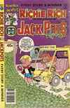 Richie Rich Jackpots #47 Comic Books - Covers, Scans, Photos  in Richie Rich Jackpots Comic Books - Covers, Scans, Gallery