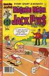 Richie Rich Jackpots #49 Comic Books - Covers, Scans, Photos  in Richie Rich Jackpots Comic Books - Covers, Scans, Gallery