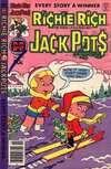 Richie Rich Jackpots #50 Comic Books - Covers, Scans, Photos  in Richie Rich Jackpots Comic Books - Covers, Scans, Gallery
