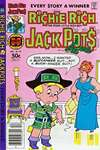 Richie Rich Jackpots #55 Comic Books - Covers, Scans, Photos  in Richie Rich Jackpots Comic Books - Covers, Scans, Gallery