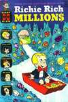 Richie Rich Millions #31 Comic Books - Covers, Scans, Photos  in Richie Rich Millions Comic Books - Covers, Scans, Gallery