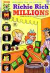 Richie Rich Millions #63 Comic Books - Covers, Scans, Photos  in Richie Rich Millions Comic Books - Covers, Scans, Gallery