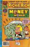 Richie Rich Money World #40 Comic Books - Covers, Scans, Photos  in Richie Rich Money World Comic Books - Covers, Scans, Gallery