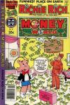 Richie Rich Money World #41 comic books for sale