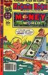 Richie Rich Money World #54 Comic Books - Covers, Scans, Photos  in Richie Rich Money World Comic Books - Covers, Scans, Gallery