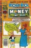 Richie Rich Money World #58 Comic Books - Covers, Scans, Photos  in Richie Rich Money World Comic Books - Covers, Scans, Gallery
