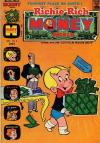 Richie Rich Money World #6 Comic Books - Covers, Scans, Photos  in Richie Rich Money World Comic Books - Covers, Scans, Gallery