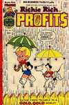 Richie Rich Profits #18 Comic Books - Covers, Scans, Photos  in Richie Rich Profits Comic Books - Covers, Scans, Gallery