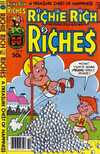 Richie Rich Riches #49 Comic Books - Covers, Scans, Photos  in Richie Rich Riches Comic Books - Covers, Scans, Gallery