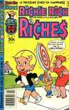 Richie Rich Riches #55 Comic Books - Covers, Scans, Photos  in Richie Rich Riches Comic Books - Covers, Scans, Gallery