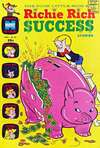 Richie Rich Success Stories #22 comic books for sale