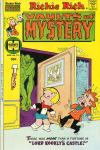 Richie Rich Vault of Mystery #15 Comic Books - Covers, Scans, Photos  in Richie Rich Vault of Mystery Comic Books - Covers, Scans, Gallery