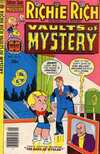 Richie Rich Vault of Mystery #24 Comic Books - Covers, Scans, Photos  in Richie Rich Vault of Mystery Comic Books - Covers, Scans, Gallery