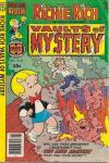 Richie Rich Vault of Mystery #25 Comic Books - Covers, Scans, Photos  in Richie Rich Vault of Mystery Comic Books - Covers, Scans, Gallery
