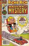 Richie Rich Vault of Mystery #43 Comic Books - Covers, Scans, Photos  in Richie Rich Vault of Mystery Comic Books - Covers, Scans, Gallery