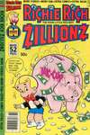 Richie Rich Zillionz #11 Comic Books - Covers, Scans, Photos  in Richie Rich Zillionz Comic Books - Covers, Scans, Gallery