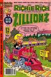 Richie Rich Zillionz #13 Comic Books - Covers, Scans, Photos  in Richie Rich Zillionz Comic Books - Covers, Scans, Gallery