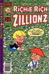 Richie Rich Zillionz #19 comic books for sale