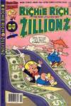 Richie Rich Zillionz #22 Comic Books - Covers, Scans, Photos  in Richie Rich Zillionz Comic Books - Covers, Scans, Gallery