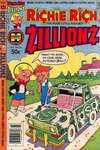 Richie Rich Zillionz #23 Comic Books - Covers, Scans, Photos  in Richie Rich Zillionz Comic Books - Covers, Scans, Gallery