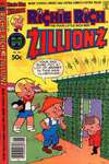 Richie Rich Zillionz #26 Comic Books - Covers, Scans, Photos  in Richie Rich Zillionz Comic Books - Covers, Scans, Gallery