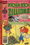 Richie Rich Zillionz #29 Comic Books - Covers, Scans, Photos  in Richie Rich Zillionz Comic Books - Covers, Scans, Gallery