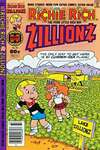 Richie Rich Zillionz #33 Comic Books - Covers, Scans, Photos  in Richie Rich Zillionz Comic Books - Covers, Scans, Gallery