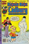Richie Rich and Cadbury #16 Comic Books - Covers, Scans, Photos  in Richie Rich and Cadbury Comic Books - Covers, Scans, Gallery