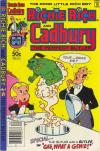 Richie Rich and Cadbury #20 Comic Books - Covers, Scans, Photos  in Richie Rich and Cadbury Comic Books - Covers, Scans, Gallery