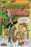 Richie Rich and Cadbury #25 Comic Books - Covers, Scans, Photos  in Richie Rich and Cadbury Comic Books - Covers, Scans, Gallery