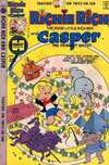 Richie Rich and Casper #23 Comic Books - Covers, Scans, Photos  in Richie Rich and Casper Comic Books - Covers, Scans, Gallery