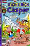 Richie Rich and Casper #35 Comic Books - Covers, Scans, Photos  in Richie Rich and Casper Comic Books - Covers, Scans, Gallery
