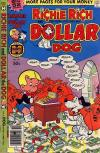 Richie Rich and Dollar the Dog #10 comic books - cover scans photos Richie Rich and Dollar the Dog #10 comic books - covers, picture gallery