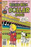 Richie Rich and Dollar the Dog #11 comic books for sale