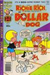 Richie Rich and Dollar the Dog #13 Comic Books - Covers, Scans, Photos  in Richie Rich and Dollar the Dog Comic Books - Covers, Scans, Gallery