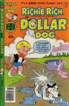 Richie Rich and Dollar the Dog #14 Comic Books - Covers, Scans, Photos  in Richie Rich and Dollar the Dog Comic Books - Covers, Scans, Gallery