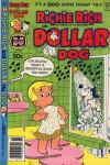 Richie Rich and Dollar the Dog #15 Comic Books - Covers, Scans, Photos  in Richie Rich and Dollar the Dog Comic Books - Covers, Scans, Gallery