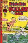 Richie Rich and Dollar the Dog #21 comic books for sale
